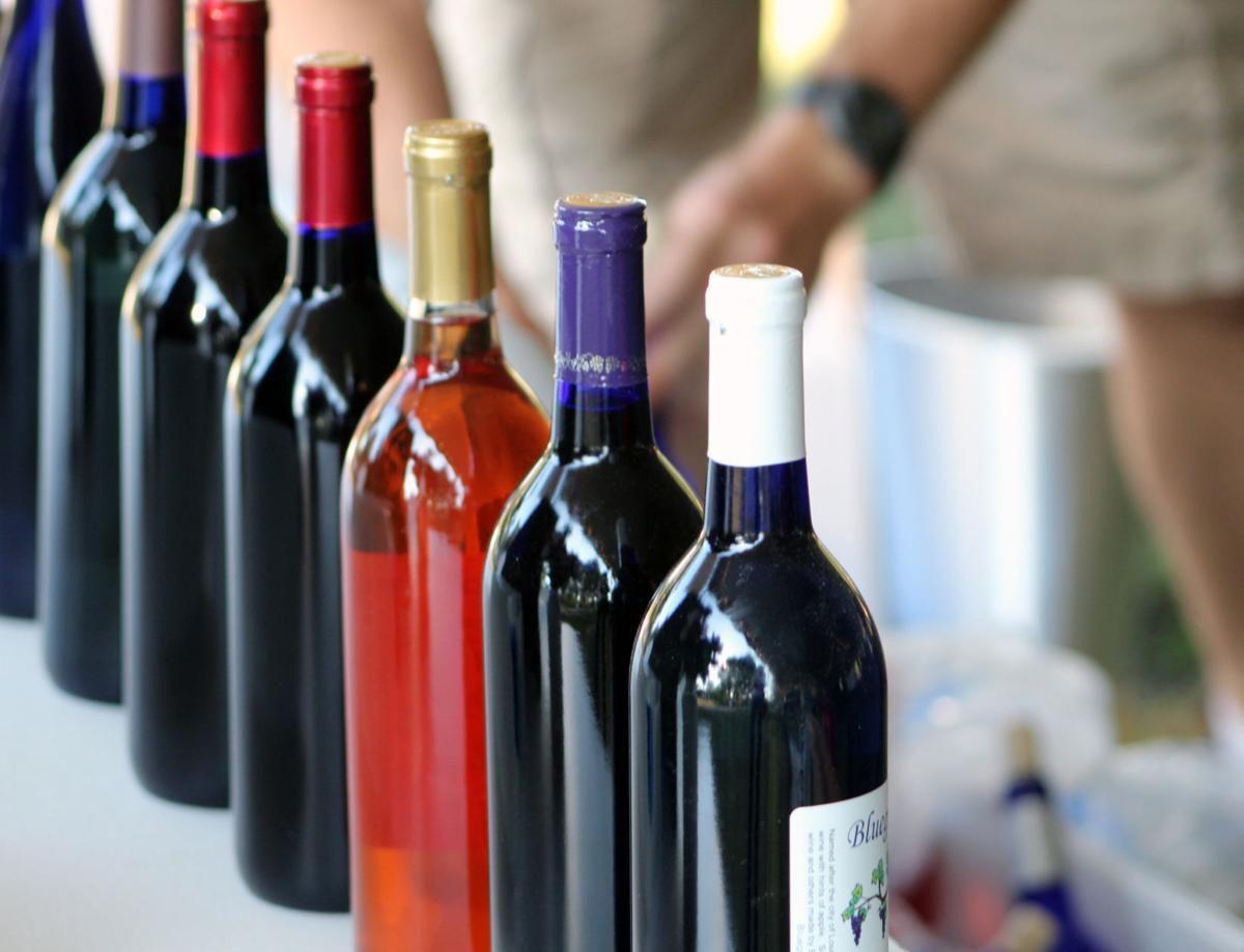 Wine festival to uncork 5th annual event Saturday
