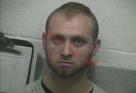 Multi-county chase leads to arrest of Indiana man