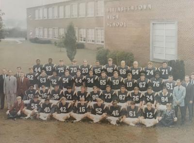PREP FOOTBALL: Elizabethtown players say determination, camaraderie keyed 1969 state football championship