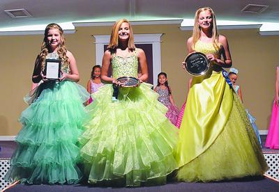 Miss Preteen Hardin County Fair other awards | Neighbors