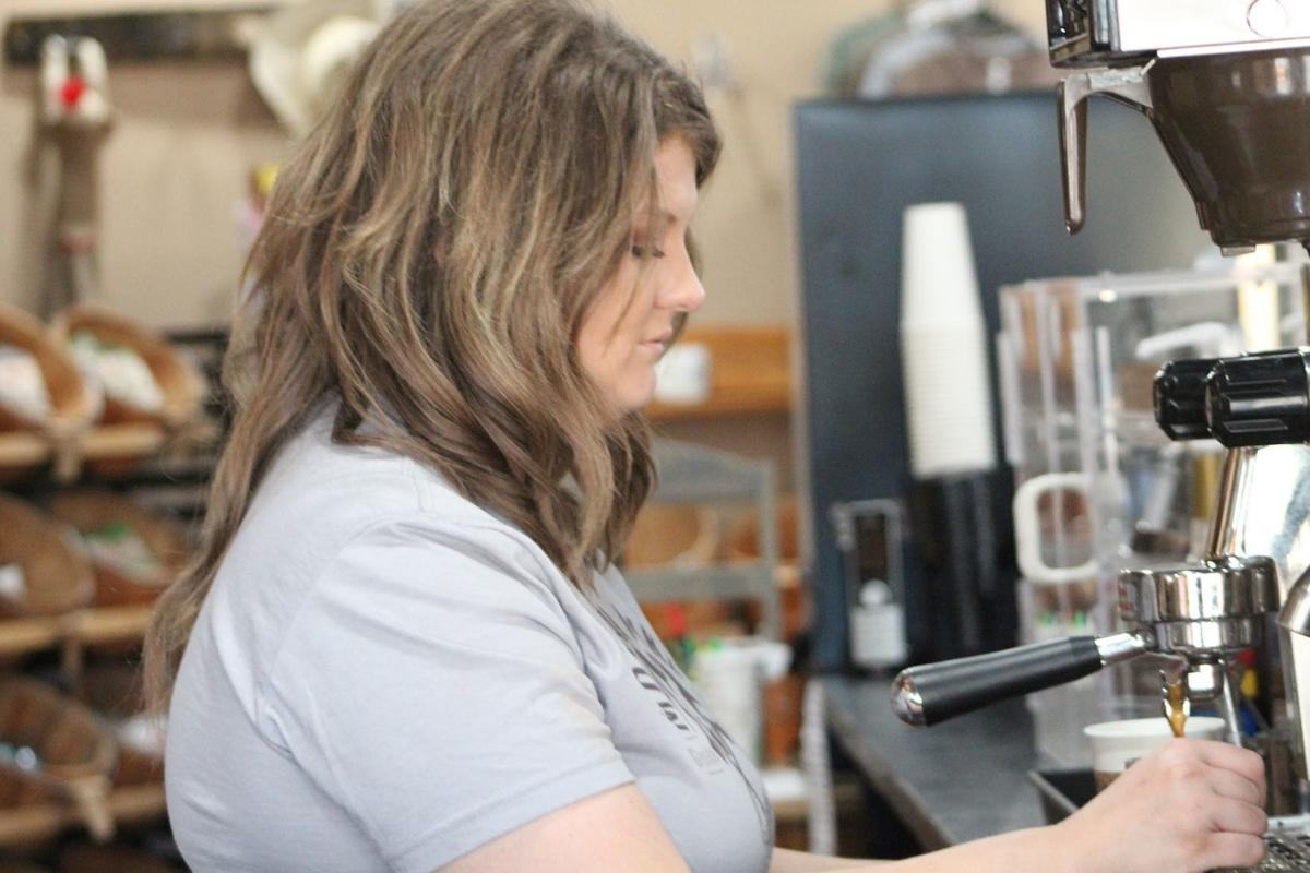 Coffee shop adds to Glendale business offerings