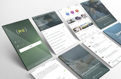 Stepworks introduces new app to help combat addiction