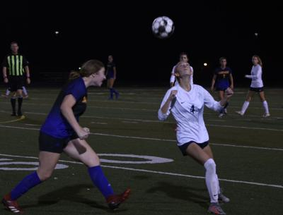 Central ties it late, falls on PKs to Bethlehem in region semifinals