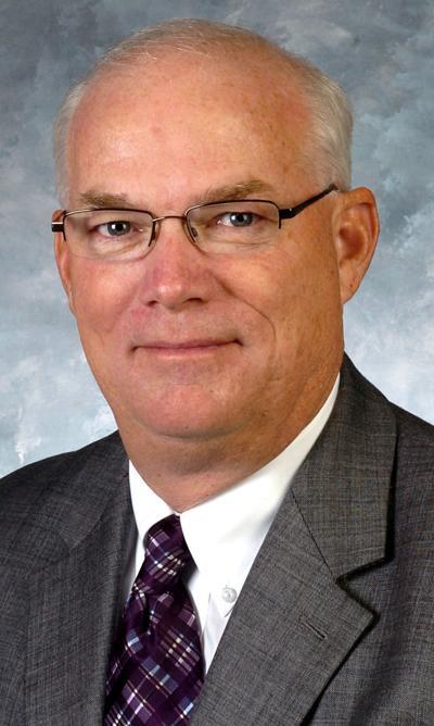 Parrett touts state's recent criminal justice reforms