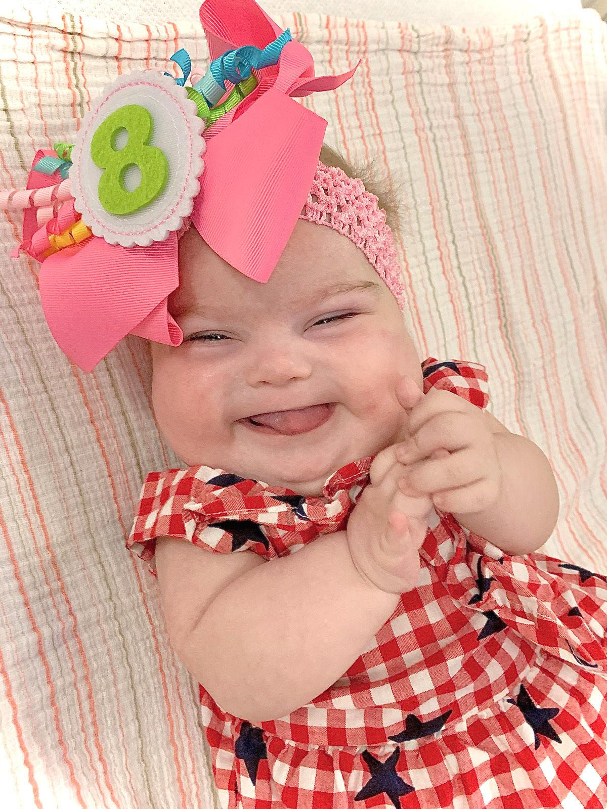 Infant home after heart transplant; doing 'extremely well'