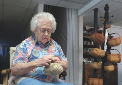 Cecilia woman considered Kentucky craft luminary