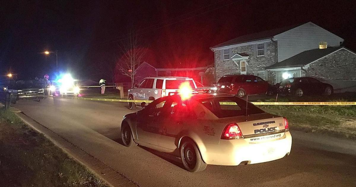 HARDIN COUNTY HOMICIDES: County experiences rash of killings this
