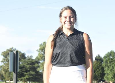 Gray finding her stride ahead of Region