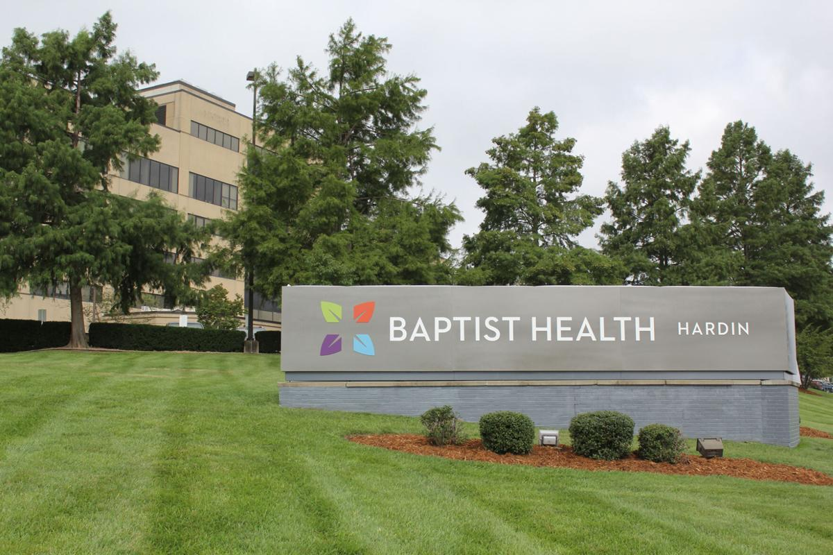 Hardin Memorial, Baptist Health tie the knot