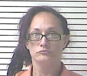 Hardin County pair charged with dealing in credit cards, checks