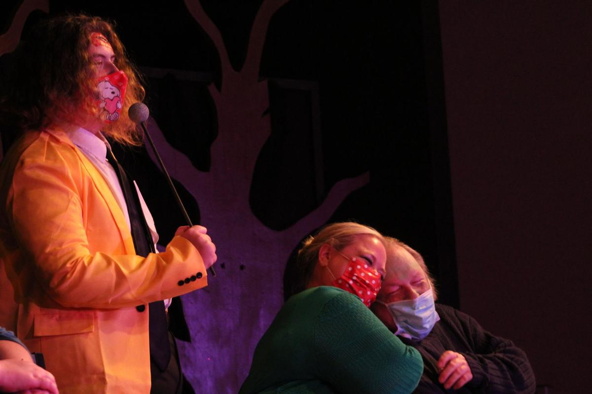 Hardin County Playhouse offers monstrous laughs in latest production