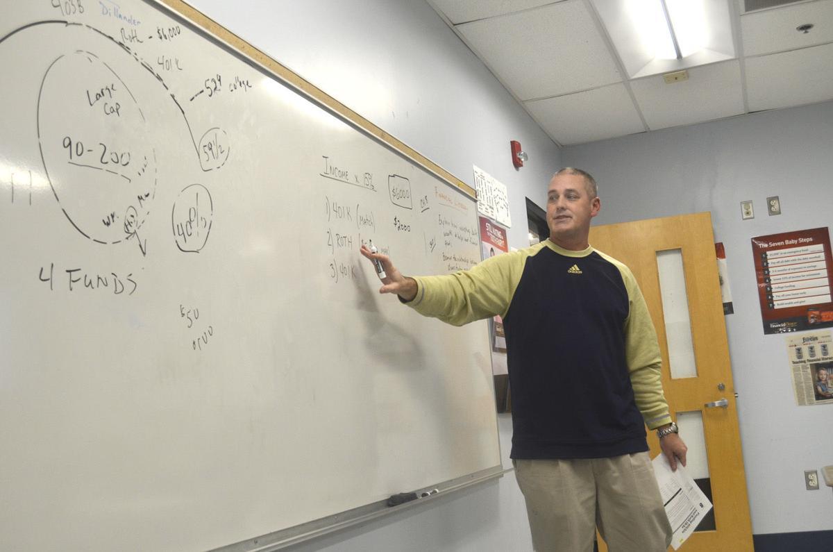 Local legislator files bill to help Kentuckians understand finances