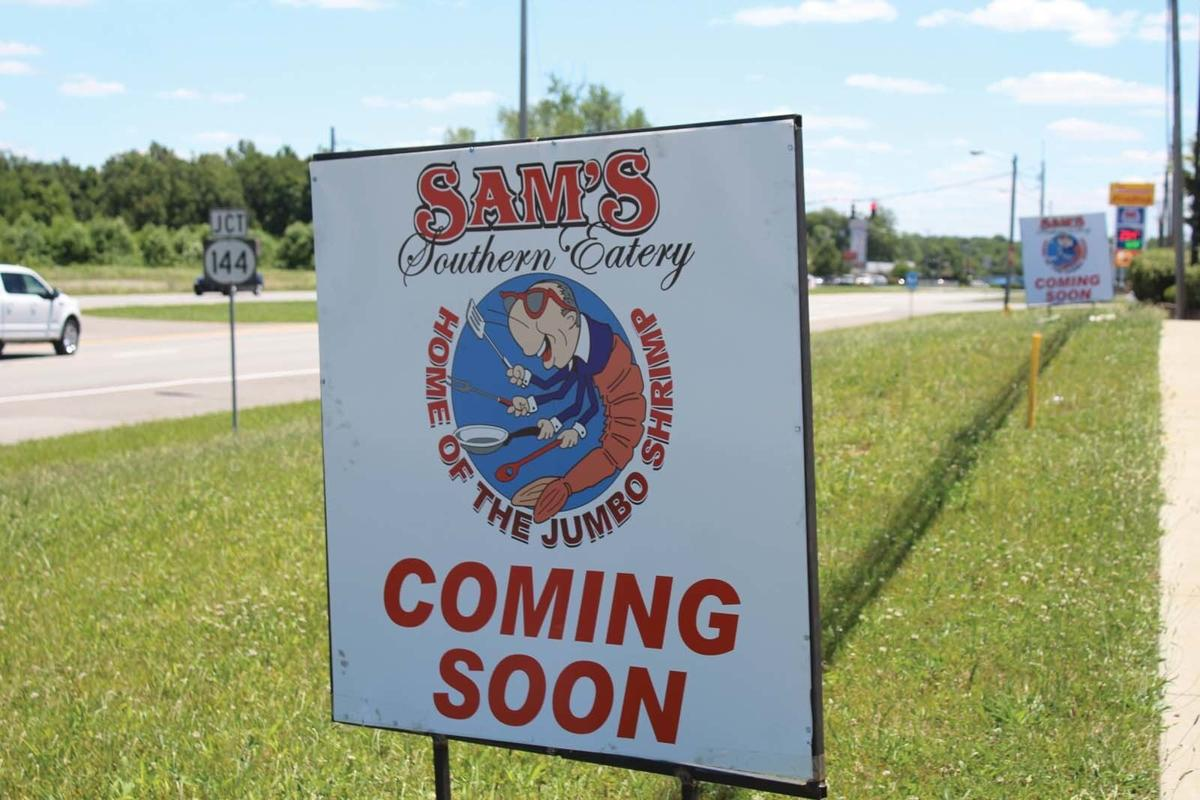 New eatery to open in Radcliff
