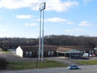 City, health department cites motel with violations