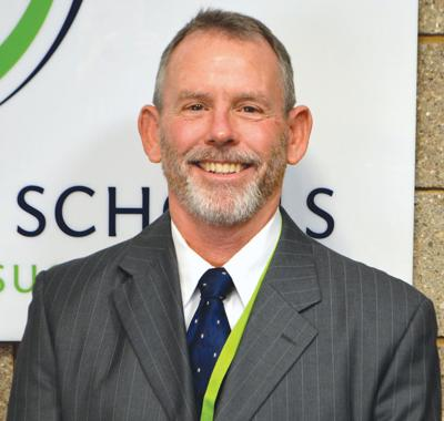 Hardin County Schools names Lewis interim chief support officer