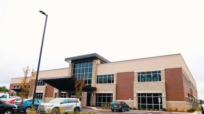 HMH Bardstown Medical Plaza expands specialty services