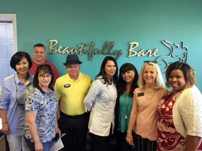 RSBA celebrates 6 years with Beautifully Bare Laser Hair Removal