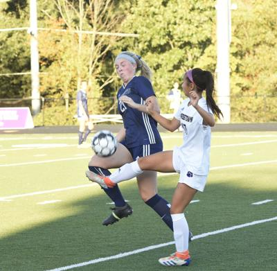 E'town forces overtime, loses on PKs to Bardstown in region semifinals