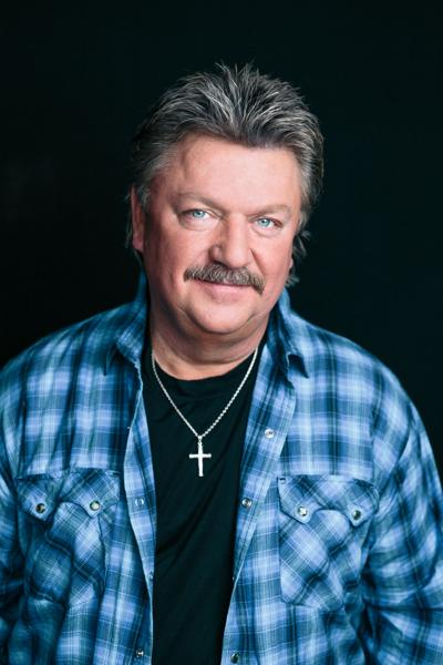 Joe Diffie to play Friday at The State Theater