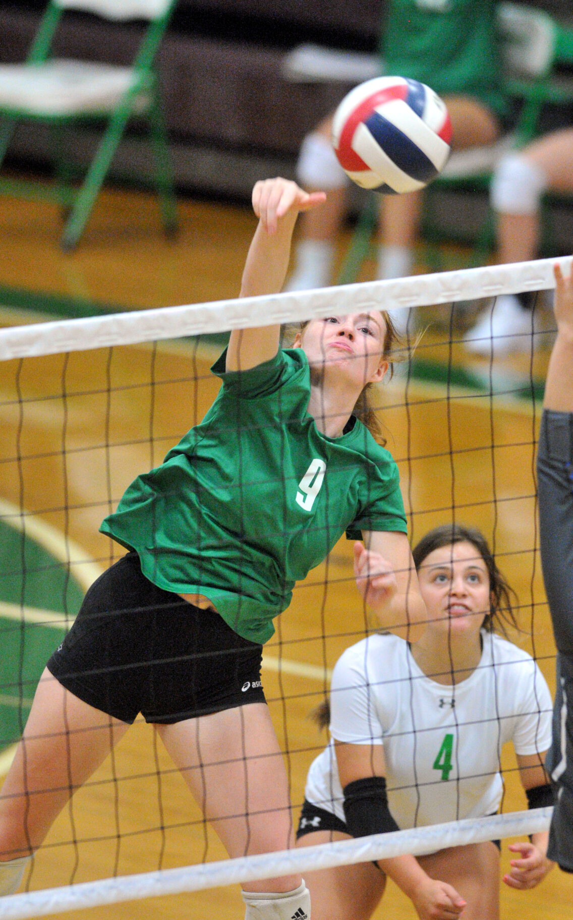 PREP ROUNDUP: Meade volleyball beats North Hardin at home