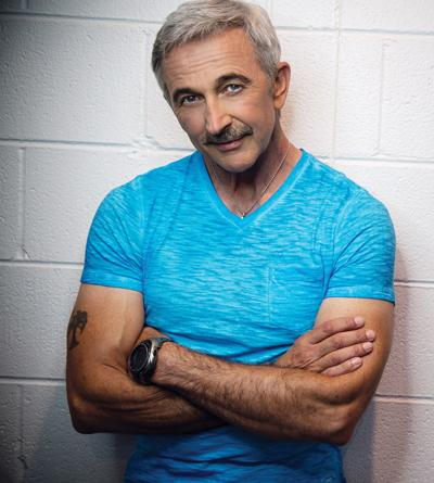 Aaron Tippin concert moves to December