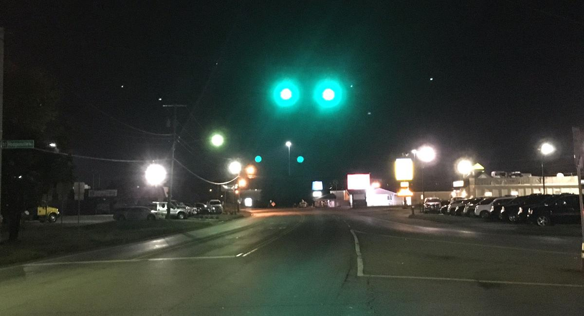 Officials insist East Dixie issues are a pedestrian problem