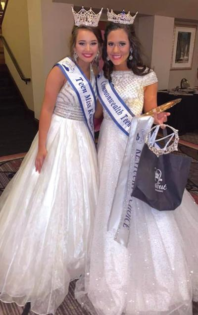 E'town students excel in state pageant