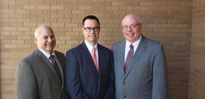 New leadership at Elizabethtown Stake