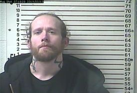 E'town man indicted for failure to comply as sex offender