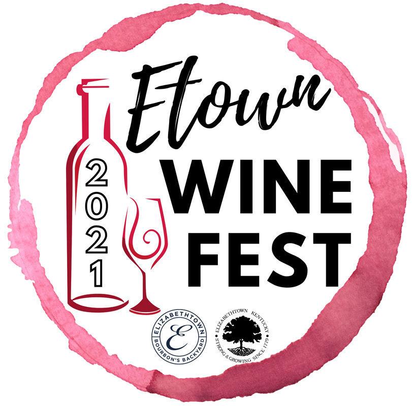 2021 Wine Fest Logo