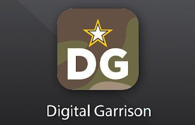 App offers helpful features for incoming soldiers, families