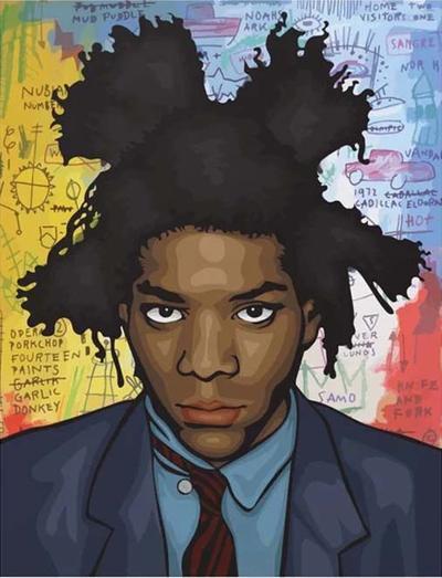 Remembering impactful, short life of Jean-Michel Basquiat