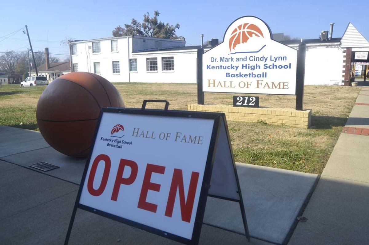 Purpus hired as high school basketball museum COO