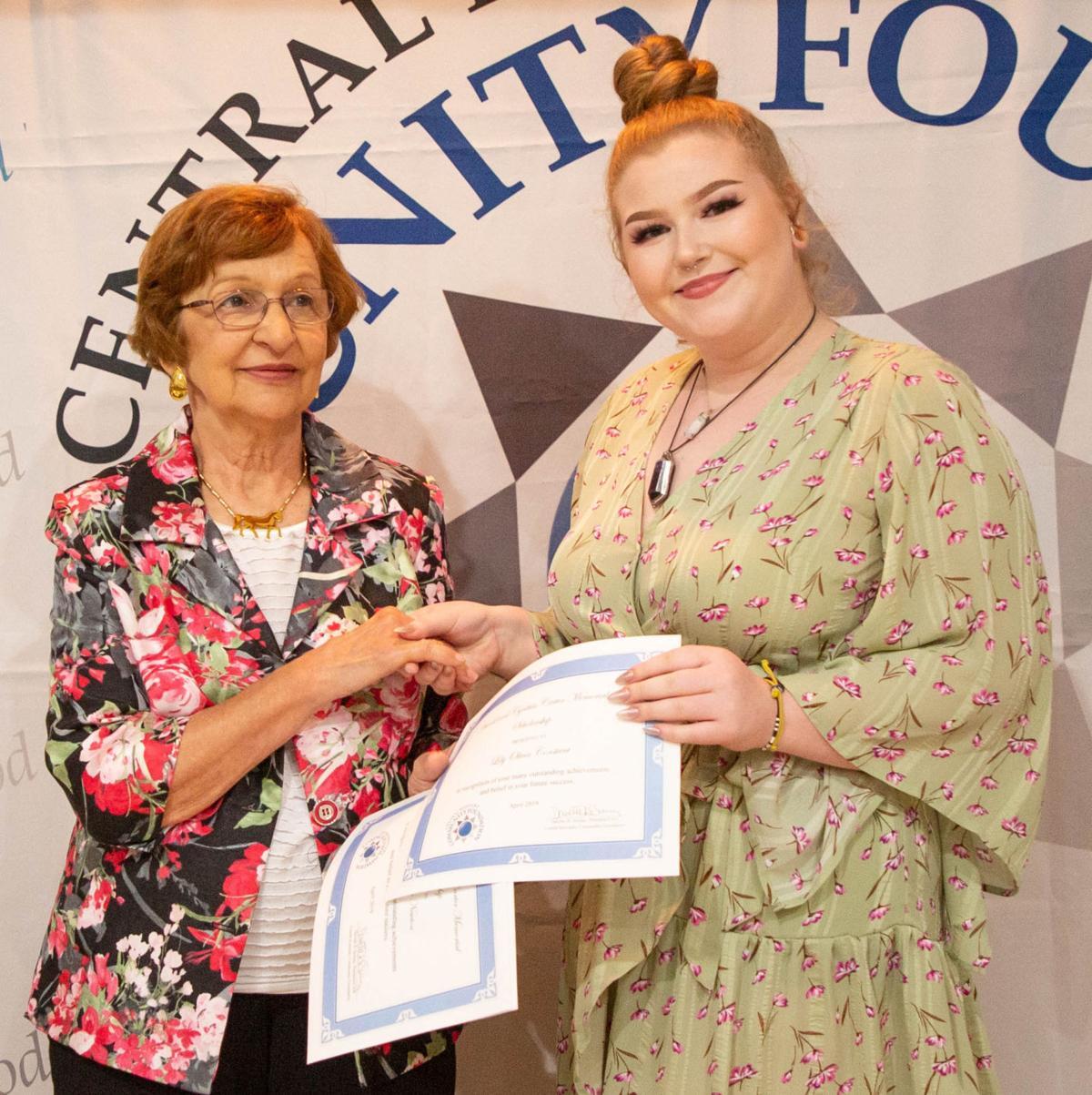 Six LaRue graduates receive Harold and Cynthia Carter Memorial Scholarship