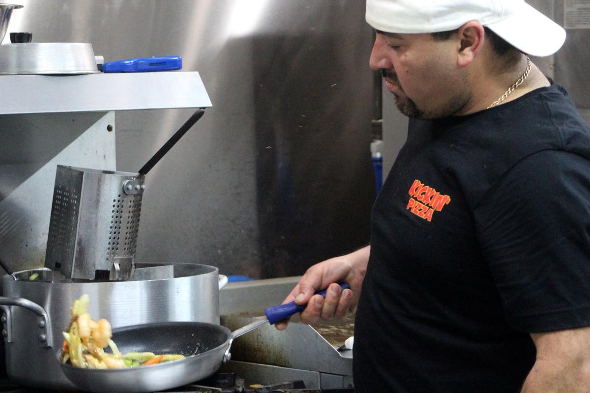 New restaurant offers Italian flavor