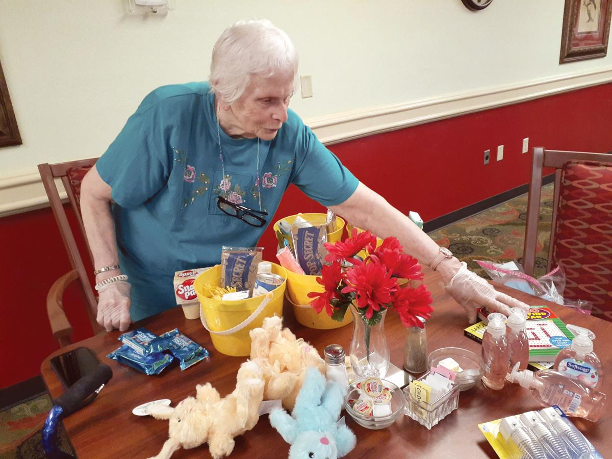 Willow Creek residents hope to spread sunshine