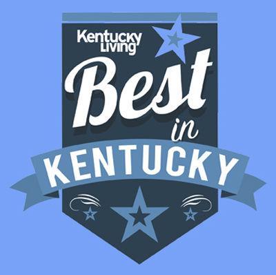 Kentucky Living's 2019 best include LaRue County treasures