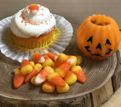 Bring Halloween treats to the kitchen