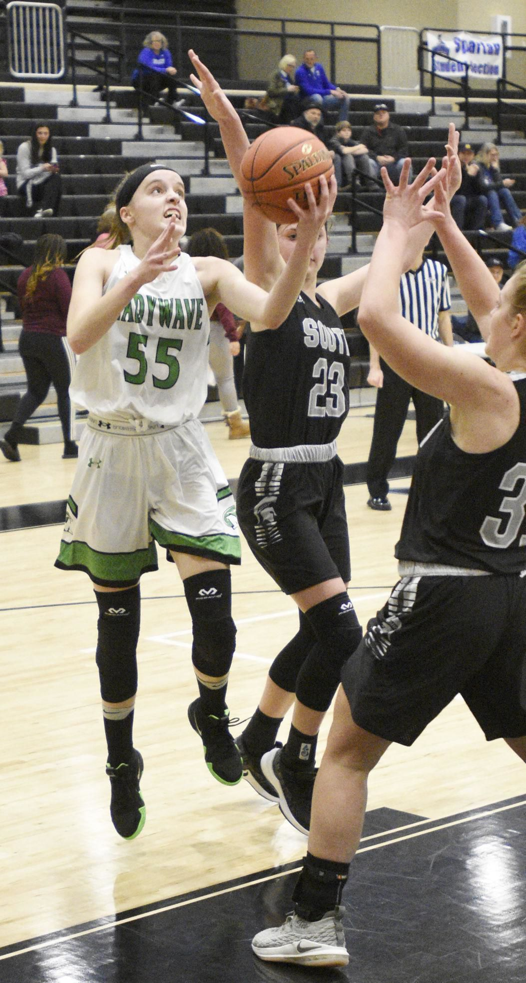 ORDER ON THE COURT: Meade County Girls: 'We have a good core group'