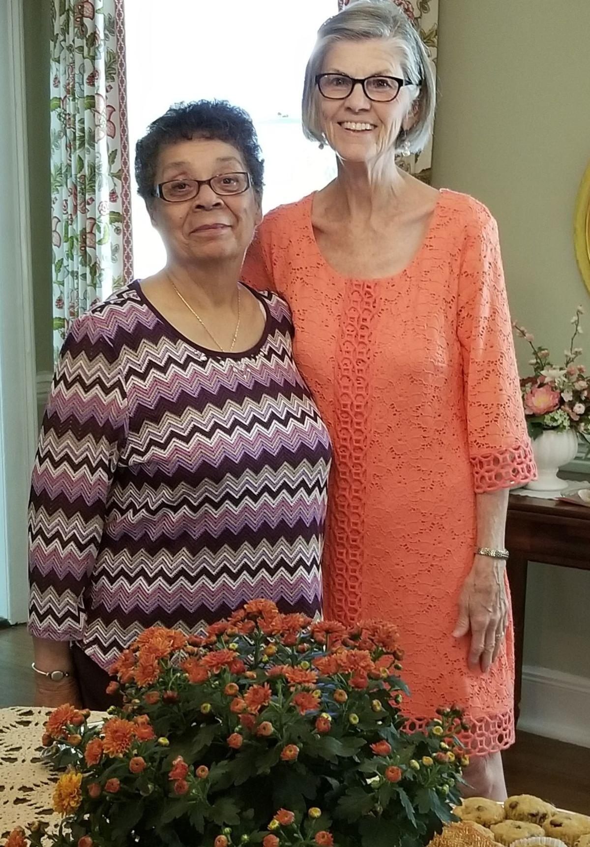 Woman's Club of Elizabethtown members gather for September meeting