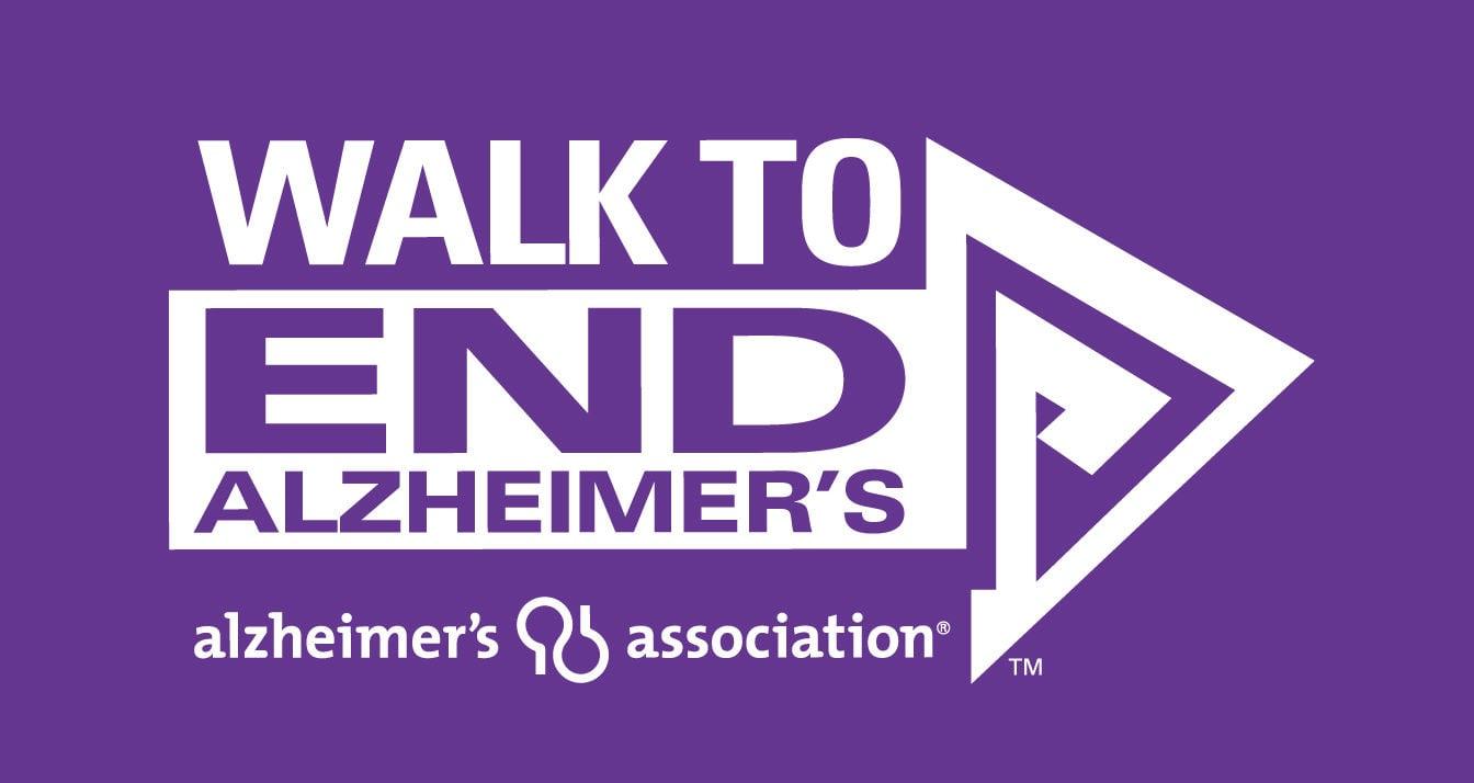 Alzheimer's walk looking for volunteers