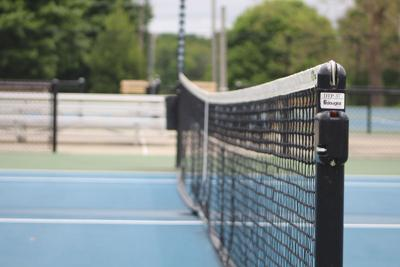 E'town tennis courts ready to serve with new guidelines