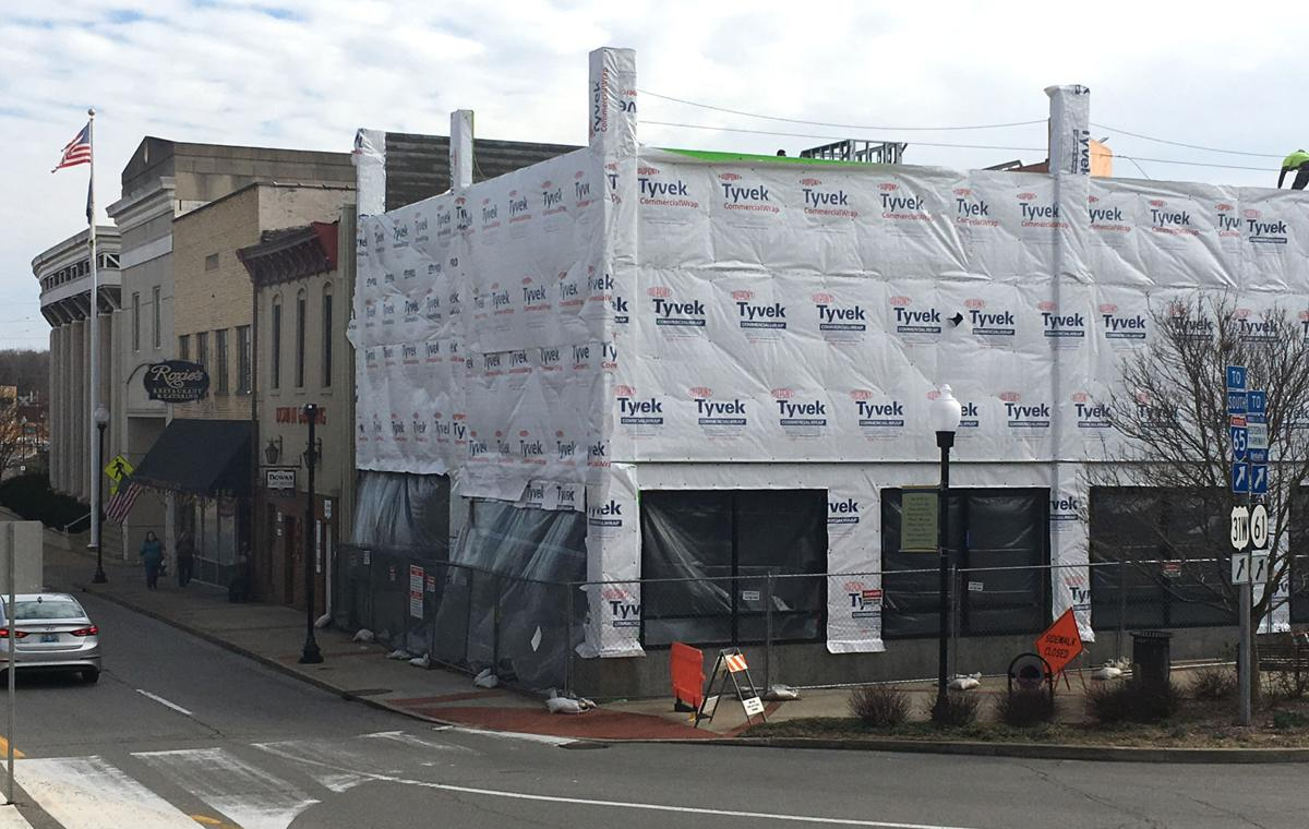 Former Roxie's building may gain new life
