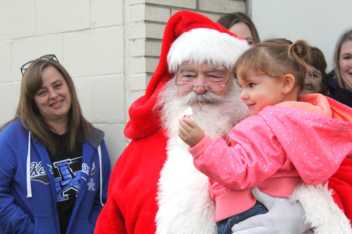 2020 Christmas Bazaar Radcliff Ky Christmas Bazaar a family tradition for some shoppers | Local News