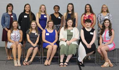 HMH Auxiliary awards 20 scholarships