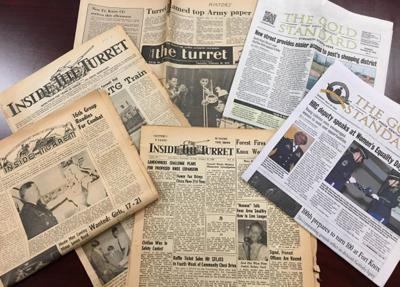 Publication of Fort Knox newspaper will end