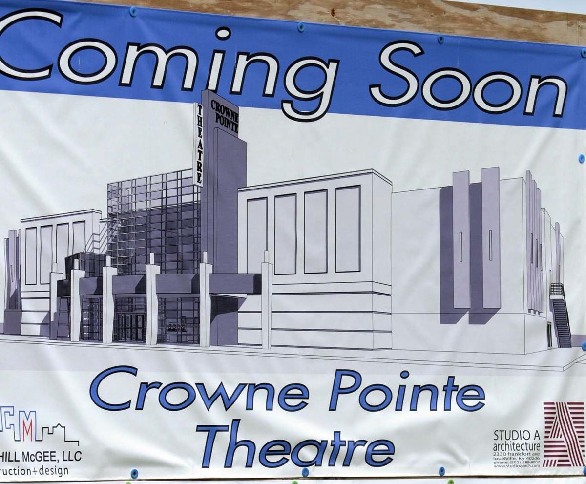 New Elizabethtown Movie Theater Opening Pushed Back Business