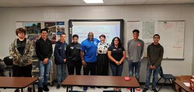 North Hardin High School students get lesson in financial literacy