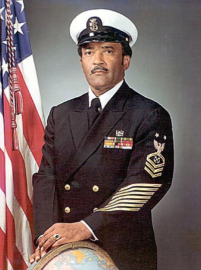 Bridge to be named after Carl Brashear