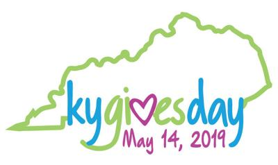 Today is Kentucky Gives Day